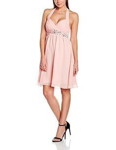 Vestido rosa  #modamujer #amazonmoda #vestidos #colección20172018 #outfits #fashion  #moda #shopping #style #mujer #invierno #ropa #ropaparaaltas #casual #vestidorosa