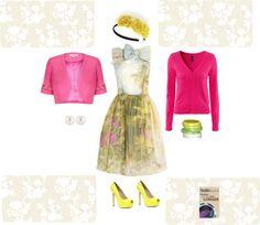 Easter outfit #wooliteer