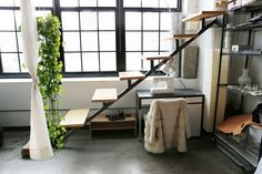 Parallel Pulse's Live/Work Loft
