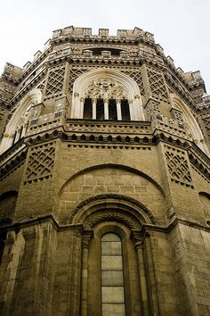 Catedral de San Salvador, Zaragoza.