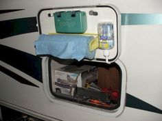 Outstanding 101 Best Cheap and Easy RV/Camper Organization and Storage for Travel Trailers https://freshouz.com/101-best-cheap-easy-rvcamper-organization-storage-travel-trailers/