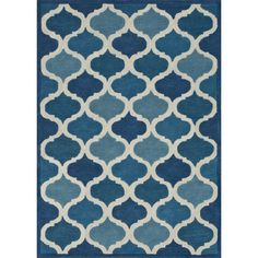 I pinned this Elliott Rug from the Loloi event at Joss and Main!