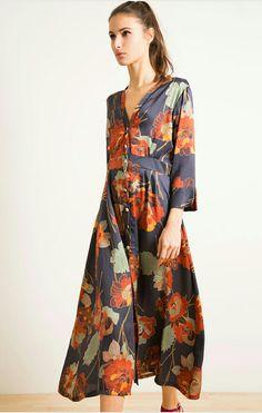 Su Kimono Nel Immagini Stile Fantastiche 56 2019BlouseDress gbf67Yy