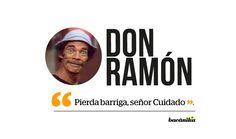 Don Ramón @bacanika