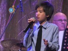 Jal Joshua - Chicos que cantan increible