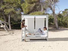 Entdecken Sie Die Couch Und Paffen Al Fresco GANDIABLASCO. Sammlung Von  Gartenmöbeln Den Perfekten Ort Mit Dem Idealen Möbel Zu Genießen.