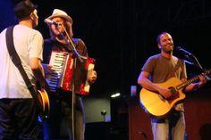 ééé... eu fui!  - Jack Johnson no Brasil 2011 (: