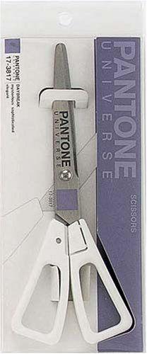 Pantone Universe Scissors, 6.75 Inch, Daybreak: Amazon.co.uk: Office Products