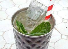 Cocktail Moscow Mule ricetta originale - come prepararlo