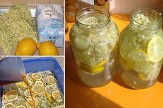 Erdélyben minden háznál ezt az ital készítik nyár elején! Te is imádni fogod! - Tudasfaja.com