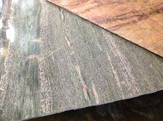 Exotic Green Granite