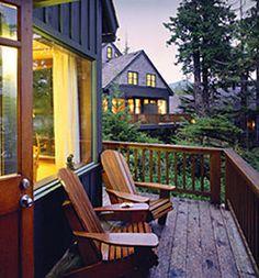 photos of Tofino, British Columbia  | Middle Beach Lodge Tofino British Columbia Canada Hotels