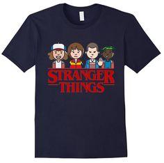 Stranger Things - A Netflix Original Series