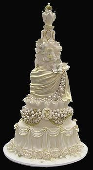 Specializes in custom cakes, wedding cakes, cupcakes, cookies and edible toppers for all occasions. Amazing Wedding Cakes, White Wedding Cakes, Elegant Wedding Cakes, Elegant Cakes, Wedding Cake Designs, Amazing Cakes, Gold Wedding, Purple Wedding, Rustic Wedding