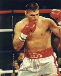 Andrew Golota