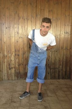 Ugh can't find good overalls ANYWHERE. Send help!!!