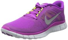 Nike Lady Free Run V3 Running Shoes  11 *** You can get more details by clicking on the image.