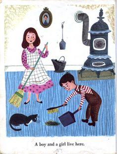 Illustration by J.P. Miller.