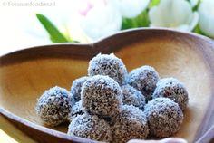 Chocolade Bliss Balss: suikervrij, glutenvrij, zuivelvrij