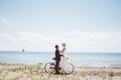 Alicia + Matt - Mackinac Island Wedding