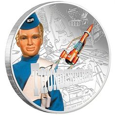 The Thunderbird 3 Silver Coin released by New Zealand Mint is a highly collectible Silver Coin. The Thunderbird 3 Silver Coin has a limited mintage of 5,000 coins. Buy Coins Online. New Zealand Mint, Experts in Collectible Coins & Gifts.
