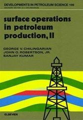 petroleum production engineering