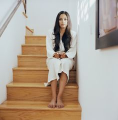 Top 7 Bad Feng Shui To Avoid in A New Home (or Fix in the Exisiting Home): Staircase in the Center of A Home