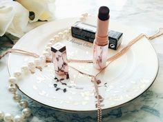 Fenty Beauty Mattemoiselle Plush Matte Lipstick in Griselda