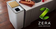 ZERA Food Recycler | Indiegogo