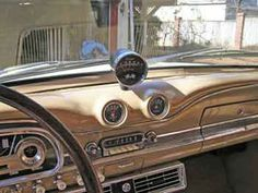Auxiliary gauge pods. 65 Ford Falcon, Console, Classic Cars, Image, Vintage Classic Cars, Roman Consul, Consoles, Classic Trucks