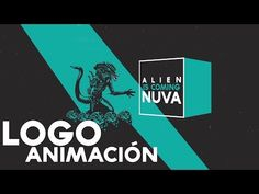 Animación de Logos y Textos En 3D After Effects Tutorial - YouTube