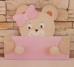 Wooden Baby Toys, Wood Toys, Baby Room Decor, Nursery Decor, Cute Cat Wallpaper, Baby Deco, Kids Room Furniture, Decoupage Furniture, Small Woodworking Projects
