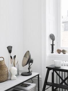 Living room details. IKEA DIY Vittsjö. Styling Pella Hedeby, Photographer Sara Medina Lind
