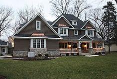 Beautiful Craftsman Home!