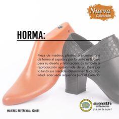 Horma: Pieza de madera, plástico o aluminio que da forma al zapato y por lo tanto es la base para su diseño y fabricación. Es también la reproducción aproximada de un Pie y por lo tanto sus medidas determinan la calzabilidad  adecuada requerida para el Calzado. Botines Casual, Color Beige, Base, Shoes, Fashion, Smooth Leather, Shoe Tree, Footwear, Zapatos
