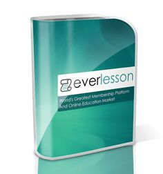 EverLesson: Solving Membership Problems For Marketers in Affiliate Marketing