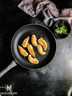 Super Easy Chicken and Shrimp Alfredo Recipe with delicious garlic alfredo sauce from scratch. A must try Chicken Shrimp Alfredo Recipe! Chicken And Shrimp Alfredo, Shrimp Alfredo Recipe, Chicken And Shrimp Recipes, Seafood Recipes, Seafood Meals, Cooking Recipes, Make Alfredo Sauce, Homemade Alfredo, Yum Yum Chicken