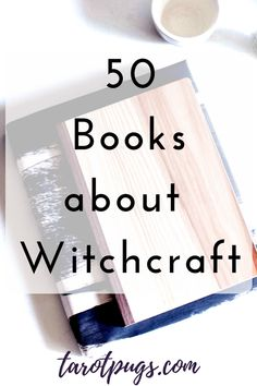 The ultimate list of books about Witchcraft and Wicca. 50 Books compiled in one place. Find your next book to read here.