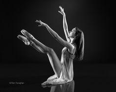 Balance (Allyssa Bross of Los Angeles Ballet) by Allen Parseghian on 500px