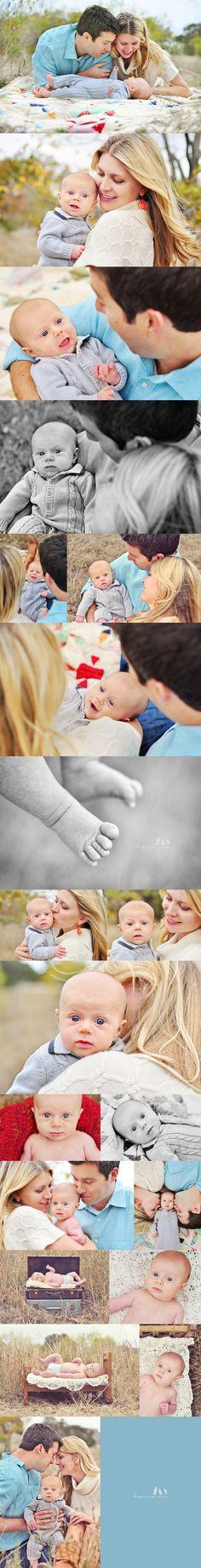 family of 3 ideas