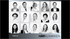 #Harklinikken is an internationally acclaimed hair restoration organization that has over 3 decades of experience in treating hair and scalp related disorders.   #hairlosstreatment