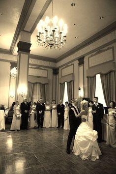 Wedding- Westin Poinsett, Greenville, SC