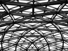 Fine Art 8x10 Print Black and White Architecture Photograph. $35.00, via Etsy.