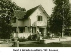 Asian Architecture, Colonial Architecture, Interior Architecture, Horror Photography, Dutch House, Dutch East Indies, Dutch Colonial, Bogor, History Photos