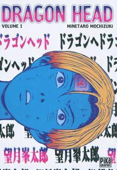 Dragon Head. T.1. Manga