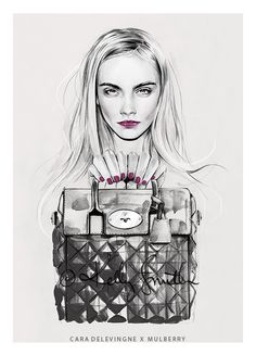 Illustration Ltd is proud to exclusively represent Kelly Smith, a professional Illustrator based in Germany. Kelly Smith specializes in fashion, beauty, pencil and graphic design illustrations. Kelly Smith, Fashion Illustration Collage, Makeup Illustration, Graphic Design Illustration, Fashion Illustrations, Liz Clements, Fashion Art, Fashion Beauty, White Fashion