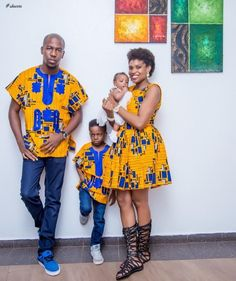 FAMILY ANKARA: DOING IT THE STYLISH WAY!