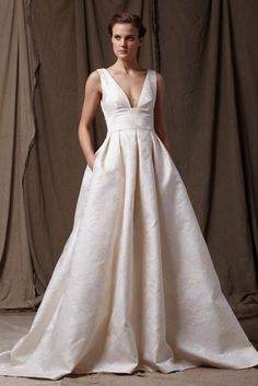 5 - The Cut Spring 2015 Bridal Lela Rose Collection