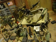 Dioramas and Vignettes: Enforcement to democracy, photo #11