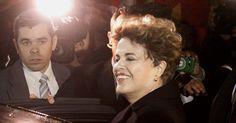 Defesa de Dilma protocola último recurso no STF para tentar anular impeachment